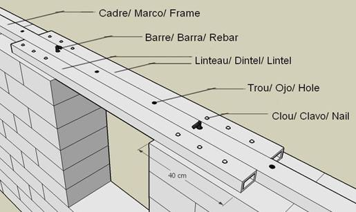 Glass Fiber Reinforced Concrete Curtain Wall Thickness